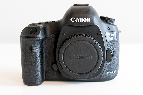 canon 5d mark ii owners manual