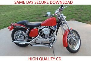 1979 xlh 1000 sportster service manual