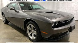 2016 dodge challenger sxt owners manual