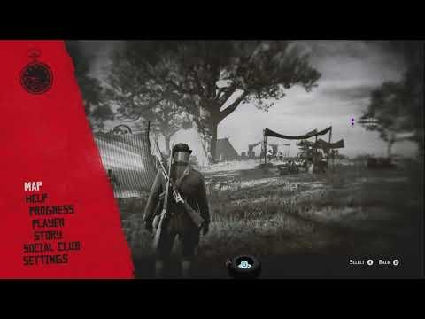 how to manually save in red dead 2