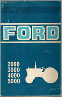 ford 8n tractor owners manual pdf