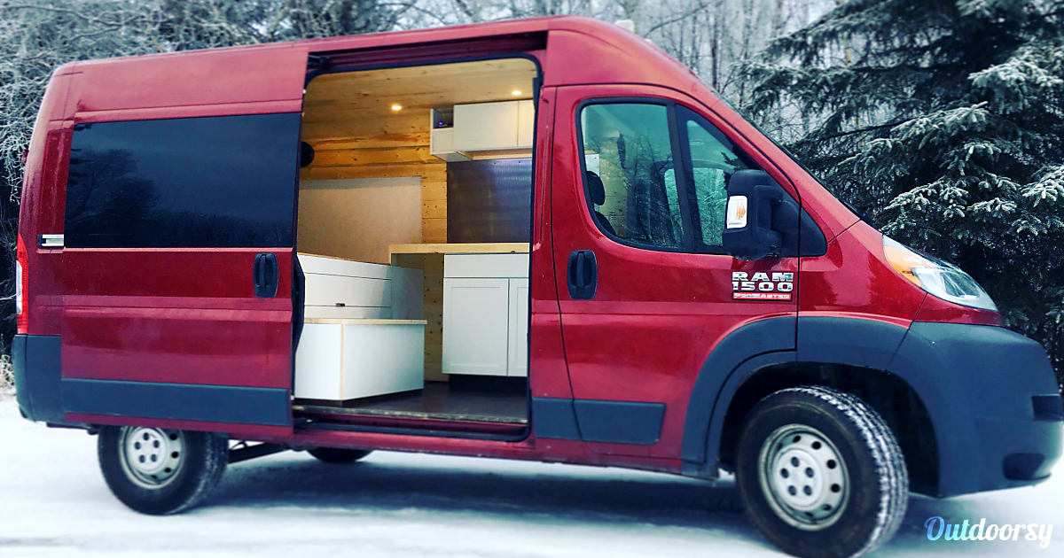 2016 ram promaster city owners manual