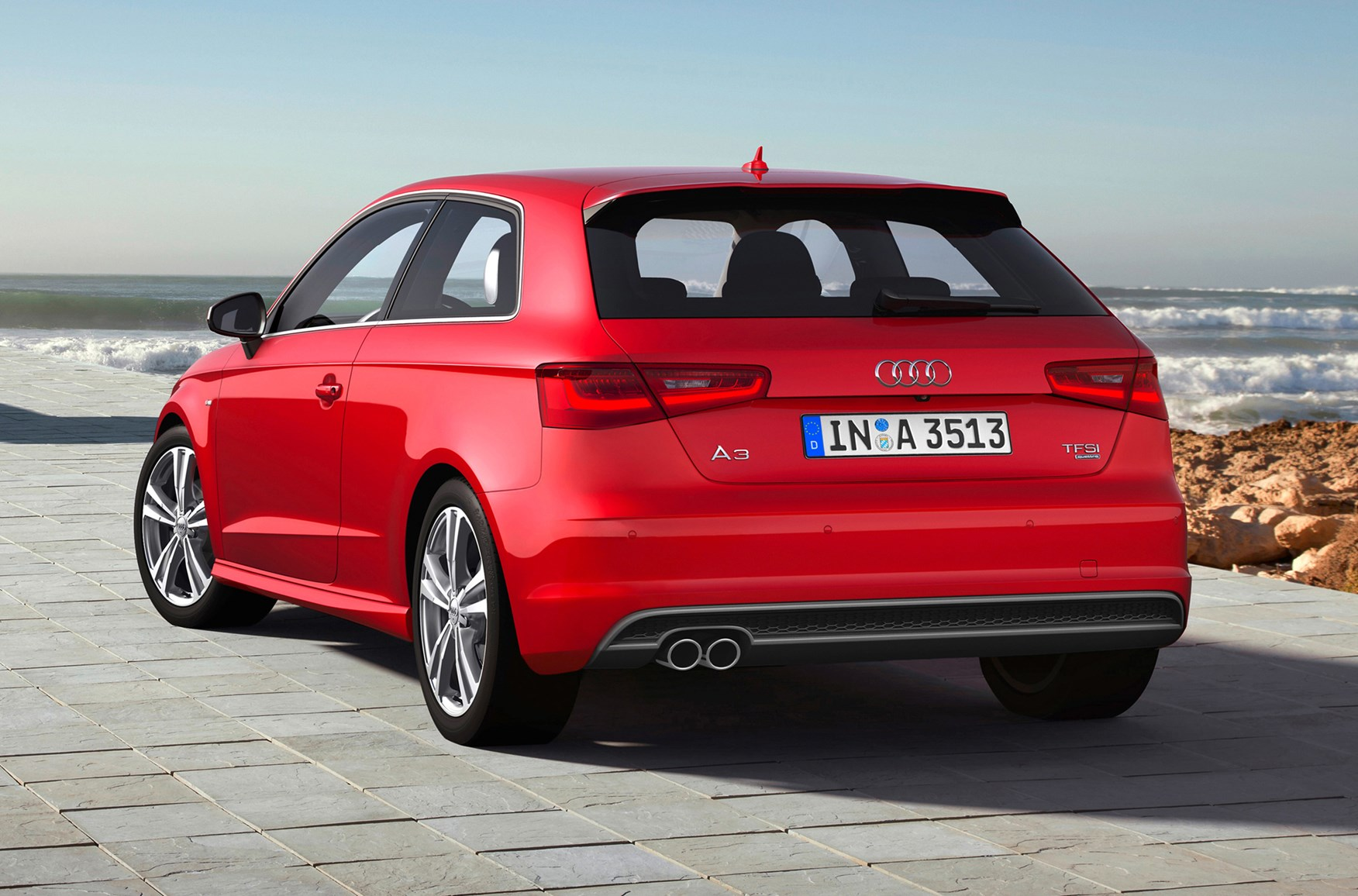 2013 audi a3 owners manual