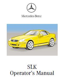 mercedes benz owners manual online