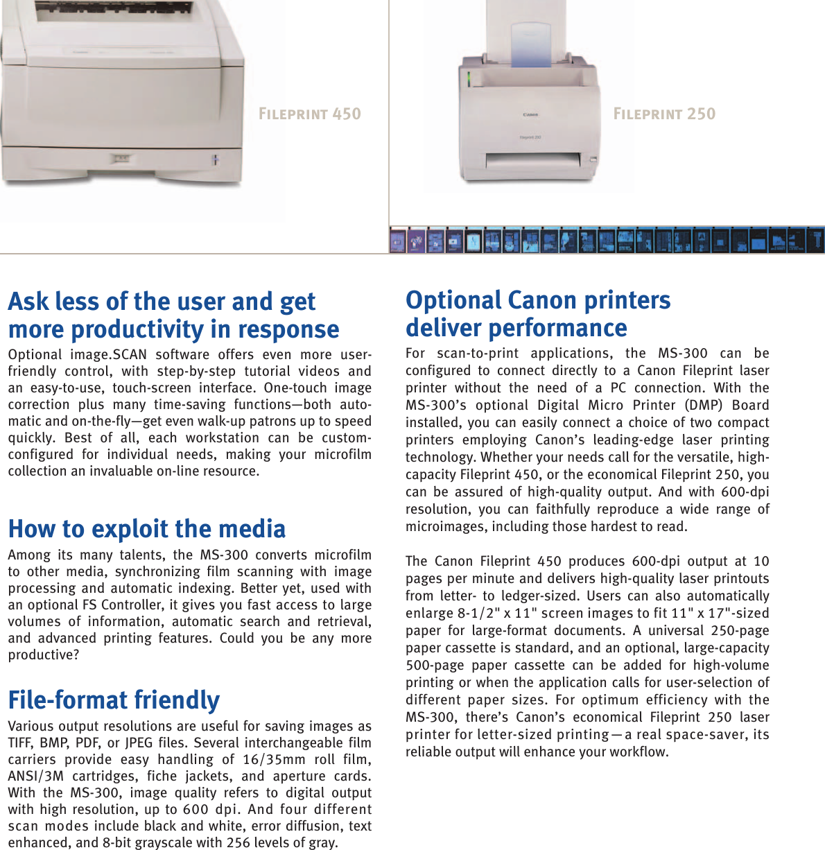 canon dr c125 user manual