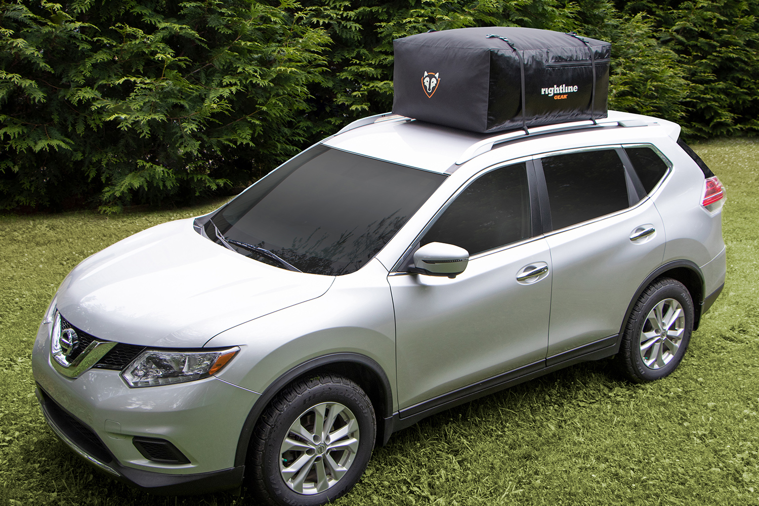 axius rooftop cargo carrier owners manual