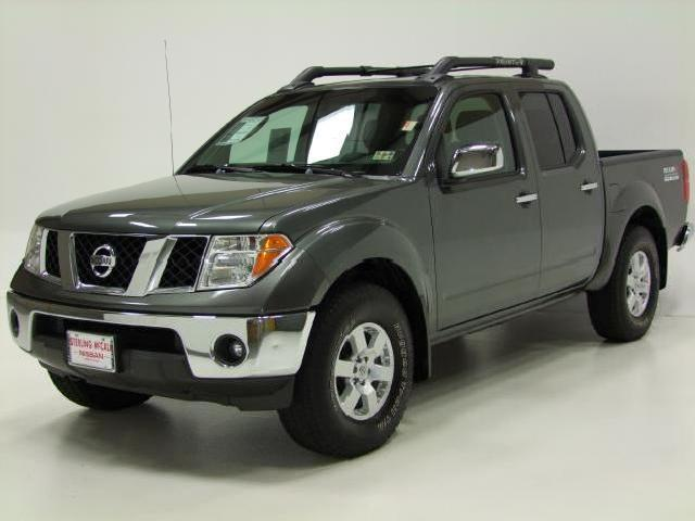 2006 nissan frontier nismo owners manual