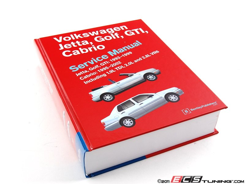 1995 vw cabrio owners manual